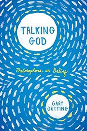 TALKING GOD by Gary Gutting