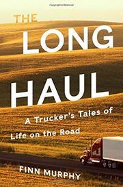 THE LONG HAUL by Finn Murphy