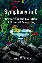 SYMPHONY IN C by Robert M. Hazen