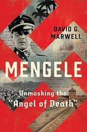 MENGELE by David G. Marwell