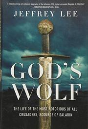 GOD'S WOLF by Jeffrey Lee