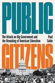 PUBLIC CITIZENS by Paul Sabin