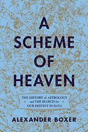 A SCHEME OF HEAVEN by Alexander Boxer
