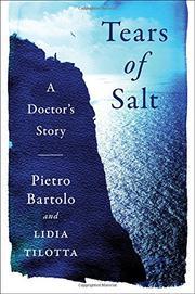TEARS OF SALT by Pietro Bartolo