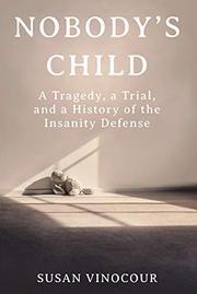 NOBODY'S CHILD by Susan Nordin Vinocour