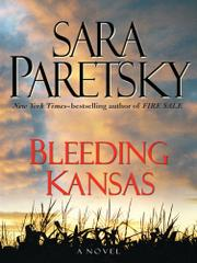 Book Cover for BLEEDING KANSAS