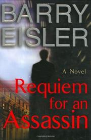 Book Cover for REQUIEM FOR AN ASSASSIN