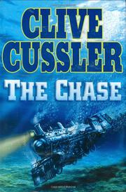 Cover art for THE CHASE