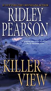 Book Cover for KILLER VIEW