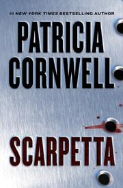 Book Cover for SCARPETTA