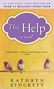 Cover art for THE HELP