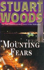 Cover art for MOUNTING FEARS