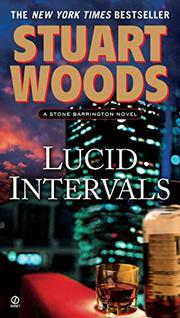 LUCID INTERVALS by Stuart Woods