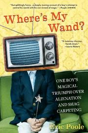 Cover art for WHERE'S MY WAND?