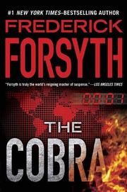Cover art for THE COBRA