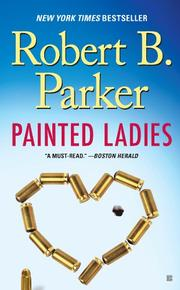 Book Cover for PAINTED LADIES