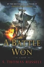 A BATTLE WON by S. Thomas Russell