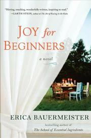 Cover art for JOY FOR BEGINNERS