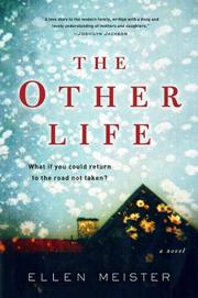 Cover art for THE OTHER LIFE