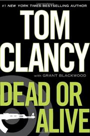 Book Cover for DEAD OR ALIVE