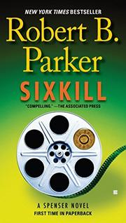 Cover art for SIXKILL