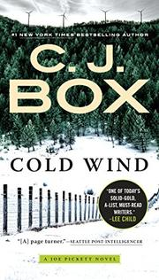 Cover art for COLD WIND