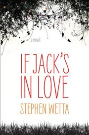 Cover art for IF JACK'S IN LOVE