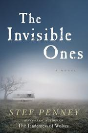 Cover art for THE INVISIBLE ONES