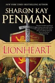 Cover art for LIONHEART