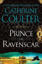 Cover art for PRINCE OF RAVENSCAR