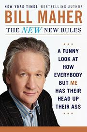 Book Cover for THE NEW NEW RULES