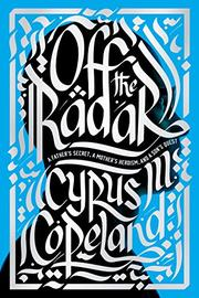 OFF THE RADAR by Cyrus Copeland