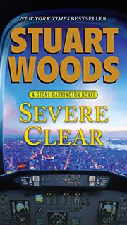SEVERE CLEAR by Stuart Woods