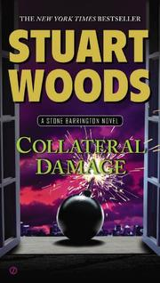 Cover art for COLLATERAL DAMAGE