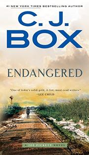 ENDANGERED by C.J. Box