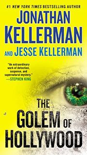 THE GOLEM OF HOLLYWOOD by Jonathan Kellerman
