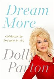 Book Cover for DREAM MORE