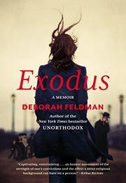 EXODUS by Deborah Feldman