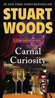 CARNAL CURIOSITY by Stuart Woods