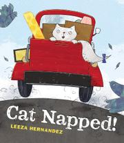 CAT NAPPED! by Leeza Hernandez