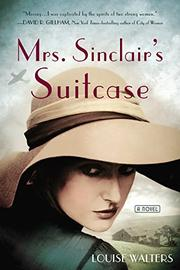 MRS. SINCLAIR'S SUITCASE by Louise Walters