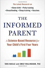 THE INFORMED PARENT by Tara Haelle