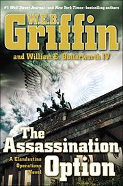 THE ASSASSINATION OPTION by W.E.B. Griffin