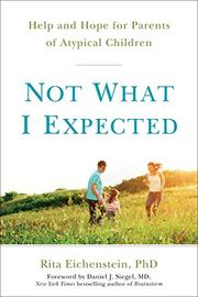 NOT WHAT I EXPECTED by Rita Eichenstein
