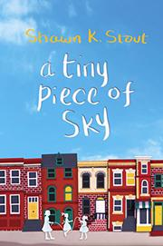 A TINY PIECE OF SKY by Shawn K. Stout