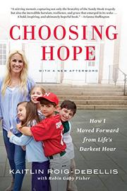CHOOSING HOPE by Kaitlin Roig-DeBellis