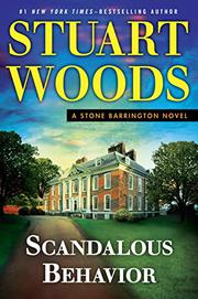 SCANDALOUS BEHAVIOR by Stuart Woods