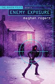 ENEMY EXPOSURE by Meghan Rogers