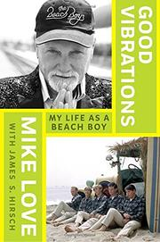 GOOD VIBRATIONS by Mike Love