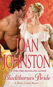 BLACKTHORNE'S BRIDE by Joan Johnston
